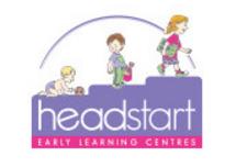 Headstart logo